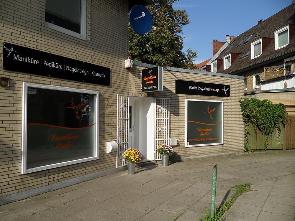 Brazilian Waxing Studio Hamburg Eidelstedt